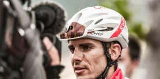 Tour de France 2021 : Guillaume Martin 2e du classement général au départ de la 15e étape
