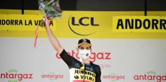 Tour de France 2021 Wout Van Aert