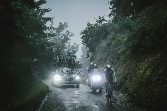 Tour de France 2021 : Tous les abandons