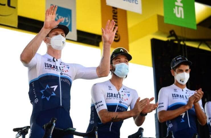 André Greipel annonce l'arrêt de sa carrière durant le Tour de France 2021