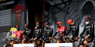 Tour de France 2021 : L'hôtel de Bahrain-Victorious perquisitionné par la police