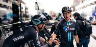 Le Team DSM compte sur Romain Bardet à la Vuelta 2021