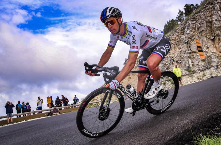 Tour de France 2021 : Peter Sagan opéré du genou