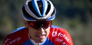 Edvald Boasson Hagen n'ira pas au bout du Tour de France 2021