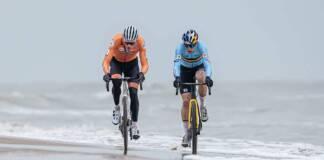 Cyclo-cross : Le calendrier de la Coupe du Monde UCI 2021-2022
