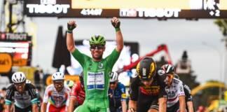 Au Tour de France 2021, Mark Cavendish poursuit sa razzia