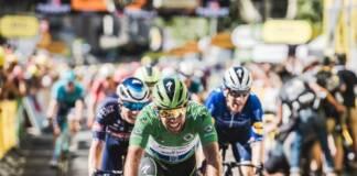 Mark Cavendish décroche une 4e victoire au Tour de France 2021