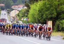 Le Circuito de Getxo 2021 réunit différents profils de coureurs