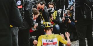 Tour de France 2021 : Le classement général complet après la 17e étape