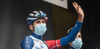 Tour de France 2021 : La 18e étape une nouvelle opportunité pour David Gaudu