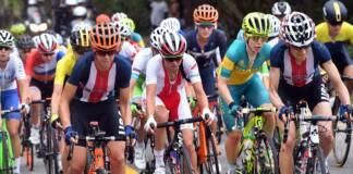 Jeux Olympiques de Tokyo : La liste complète des engagés sur la course en ligne femmes
