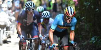 Jeux Olympiques de Tokyo : La liste complète des engagés sur la course en ligne hommes