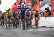 Fabio Jakobsen finit le Tour de Wallonie 2021 avec deux victoires