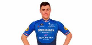 Mercato vélo : Fabio Jakobsen rempile avec Deceuninck - Quick Step pour deux saisons