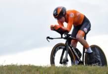 Anna van der Breggen prétendante pour remporter le chrono des Jeux Olympiques de Tokyo