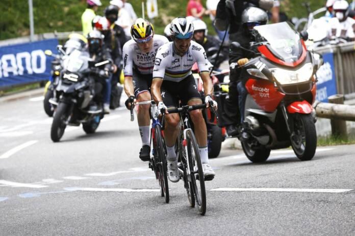 Tour de France 2021 : Julian Alaphilippe a tenté une dernière fois