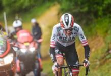 Patrick Konrad vainqueur en solitaire de la 16e étape du Tour de France 2021