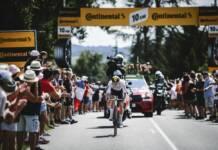 Matej Mohoric vainqueur de 2 étapes au Tour de France 2021