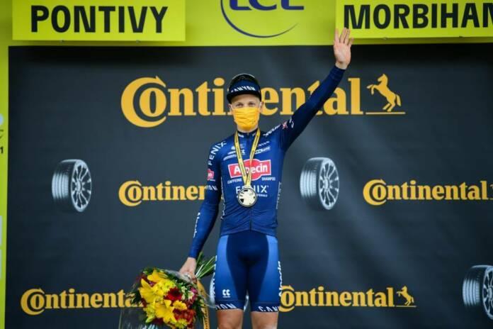 Tim Merlier ne fait plus partie du peloton du Tour de France 2021