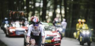 La 7e étape du Tour de France 2021 remportée par Matej Mohoric
