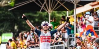 La 14e étape du Tour de France 2021 dominée par Bauke Mollema