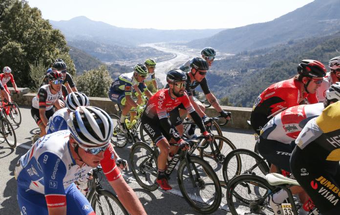 Tour de France 2021 : Nacer Bouhanni abandonne sur la 15e étape