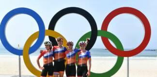 Jeux Olympiques de Tokyo : Le parcours complet et les profils