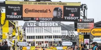 Tadej Pogacar domine aussi la 18e étape du Tour de France 2021