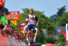 Au Tour de Wallonie 2021, Quinn Simmons décroche sa 1re victoire