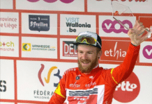 Quinn Simmons remporte le Tour de Wallonie 2021