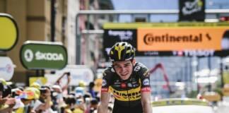 Tour de France 2021 : Une victoire à domicile pour Sepp Kuss