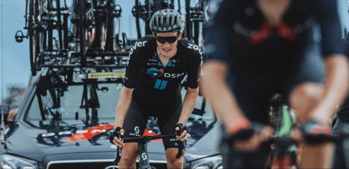 Soren Kragh Andersen jette l'éponge au Tour de France 2021