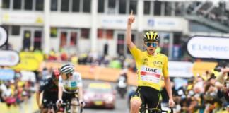 Tour de France 2021 : Tadej Pogacar s'impose au sommet de Luz Ardiden sur la 18e étape