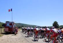 Le Tour de l'Ain 2021 diffusés les après-midis sur 2 chaînes