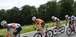 Quinn Simmons conserve jusqu'au bout sa 1re place au Tour de Wallonie 2021