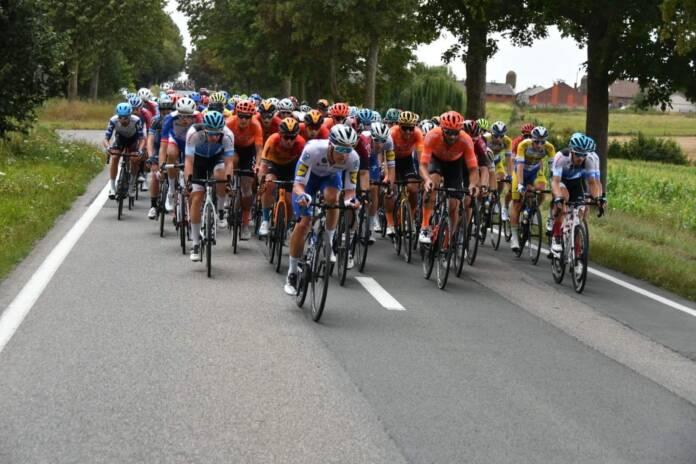 Le Tour de Wallonie 2021 réunit 25 équipes