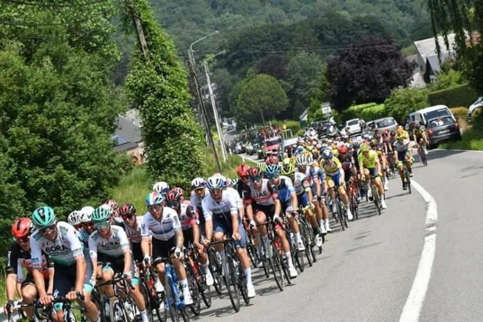 Tour de Wallonie 2021 : La 2e étape aura finalement bien lieu
