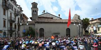 Transfert cyclisme 2021-2022