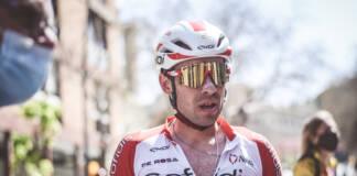 Transefrt : Nicolas Edet rejoint Arkéa-Samsic en 2022
