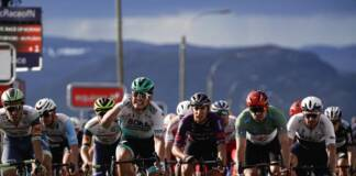 Martin Laas victorieux à l'Arctic Race of Norway 2021