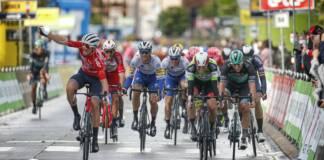 Le parcours du Benelux Tour 2021 aura une partie plate puis vallonnée