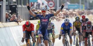 La 1re étape du Benelux Tour 2021 a déjà fait des écarts