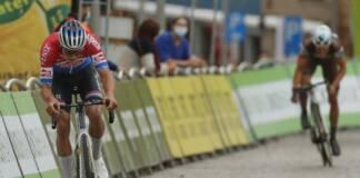 Benelux Tour 2021 : Les principaux noms engagés avec Mathieu van der Poel