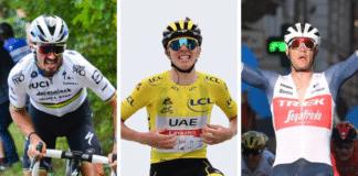 Bretagne Classic 2021 : La liste des coureurs engagés à Plouay ce dimanche 29 août