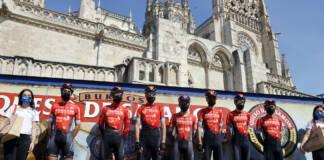 Bretagne Classic 2021 : Bahrain-Victorious renonce après un vas de Covid-19