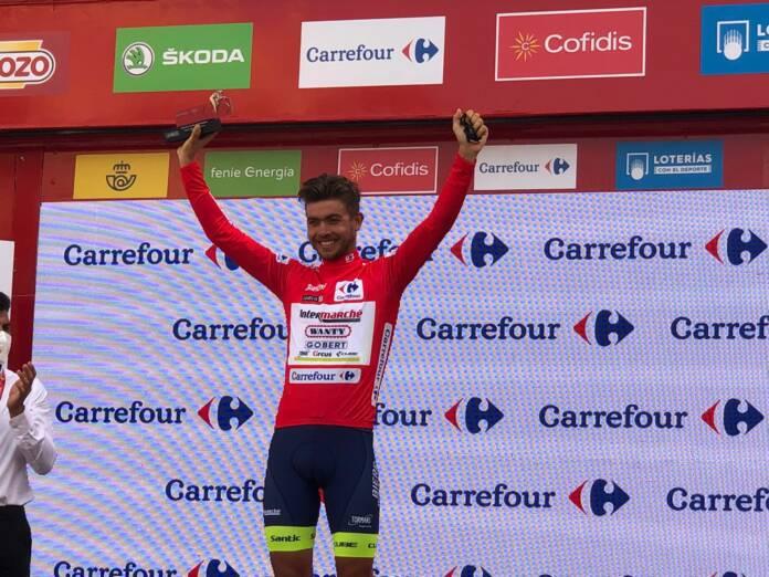 Vuelta 2021 : Le classement général complet du Tour d'Espagne après la 10e étape