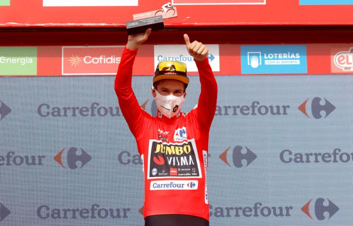 Vuelta 2021 : Le classement général complet après la 9e étape du Tour d'Espagne