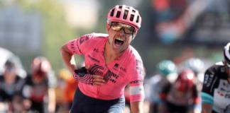 Vuelta 2021 : Le classement complet de la 12e étape du Tour d'Espagne