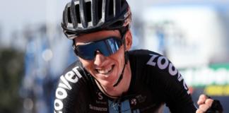 Vuelta 2021 : Le classement complet de la 14e étape du Tour d'Espagne