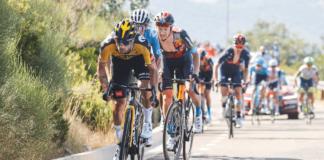 Vuelta 2021 : Suivez la 15e étape du Tour d'Espagne en direct